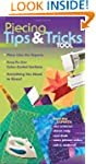 Piecing Tips & Tricks Tool: Piece Lik...
