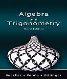 Algebra and Trigonometry (3rd Edition)
