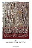 img - for The Greatest Civilizations of Ancient Mesopotamia: The History and Legacy of the Sumerians, Babylonians, Hittites, and Assyrians book / textbook / text book