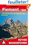 Piemont S�d: Vom Monviso bis zu den L...
