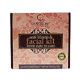 Oxyglow Anti Blemish Facial Kit, 165g