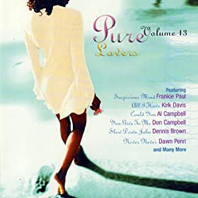 Pure Lovers Vol. 13