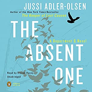 The Absent One Audiobook