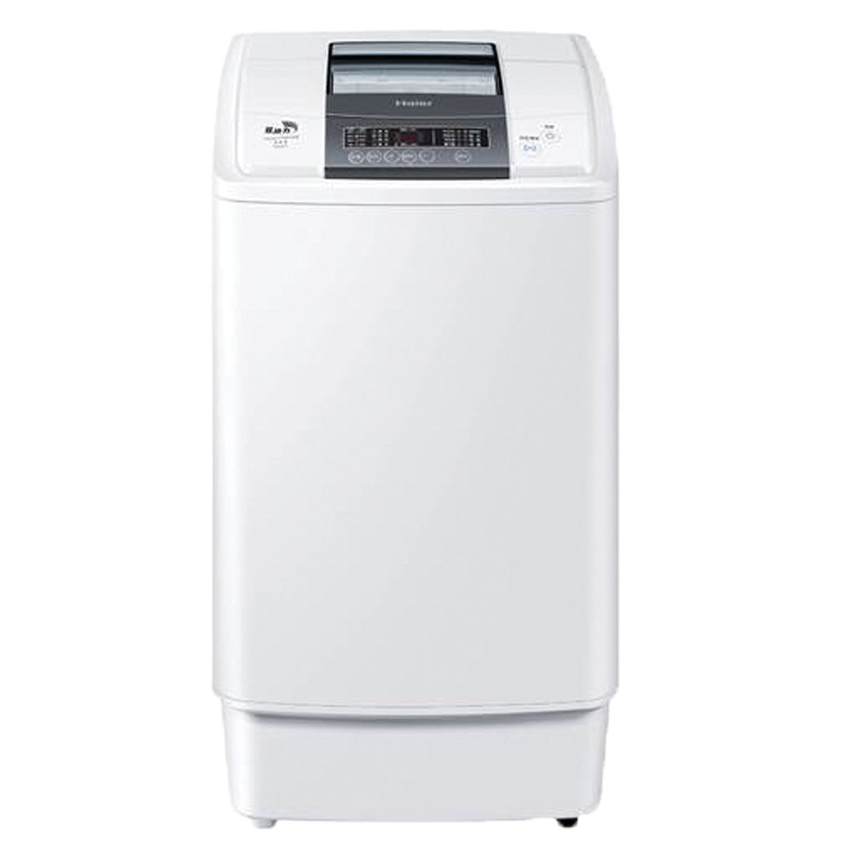 Haier Washing Machine ~ Haier hwm nzp fully automatic top loading washing