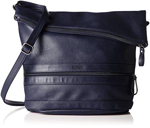 tamaris-smirne-hobo-bag-sacs-portes-epaule-femme-bleu-bleu-navy-805-28x28x15-cm-b-x-h-x-t