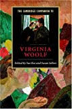 The Cambridge Companion to Virginia Woolf (Cambridge Companions to Literature)