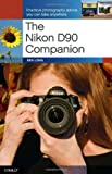 The Nikon D90 Companion (0596159870) by Long, Ben