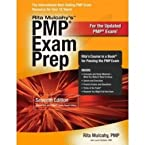 PMP Exam Prep Course In A Book For Passing The PMP Exam (With Demo CD) 7th Edition (Paperback)