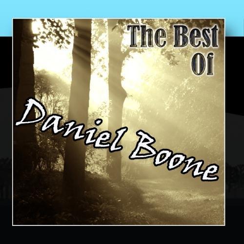 Daniel Boone - Daniel Boone - Zortam Music