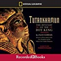 Tutankhamun: The Mystery of the Boy King (       UNABRIDGED) by Zahi Hawass Narrated by Firdous Bamji