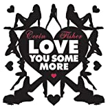 echange, troc Cevin Fisher - Love You Some More