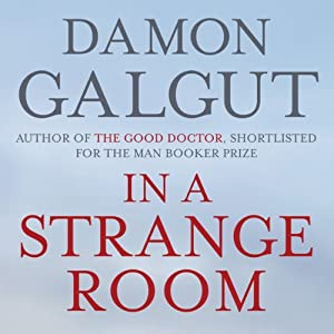 In a Strange Room Audiobook