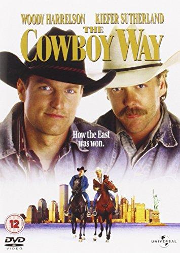 Cowboy Way [UK Import]
