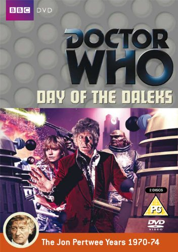 Doctor Who: Day of the Daleks