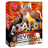 Atari Revival: Warlords, Combat & Missile Command (PC)