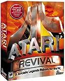 Atari Revival: Warlords, Combat & Missile Command - PC