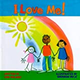 I Love Me! (Fuzzy-Feeling Books)