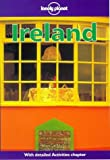Lonely Planet Ireland (0864425309) by Smallman, Tom