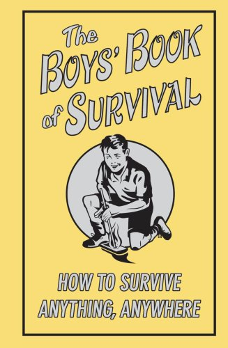 The Boys' Book of Survival