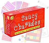 Saucy Charades Board Game