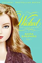 WICKED BY SHEPARD, SARA(AUTHOR )PAPERBACK ON…