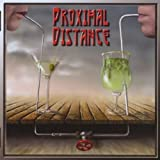 Proximal Distance by Proximal Distance (2012-08-10)