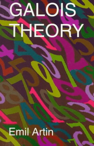 Galois Theory: Lectures Delivered at the University of Notre Dame (Notre Dame Mathematical Lectures, Number 2)