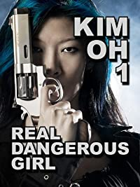 (FREE on 7/26) Real Dangerous Girl by K. W. Jeter - http://eBooksHabit.com