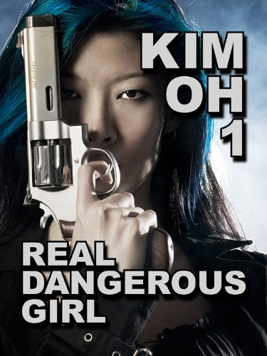 Free Kindle Book : Real Dangerous Girl (The Kim Oh Suspense Thriller Series, Book 1) (K. W. Jeter Suspense & Thriller Books)
