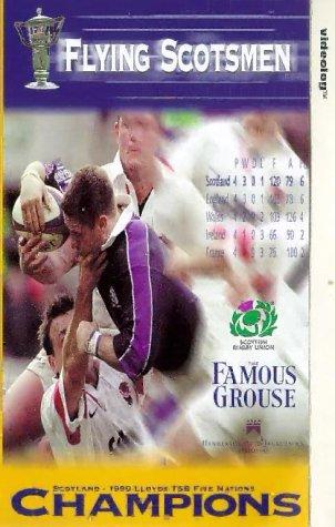 flying-scotsmen-champions-scotland-1999-lloyds-tsb-five-nations-vhs