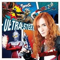 ULTRA STEEL(A)