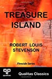 Treasure Island (Qualitas Classics)