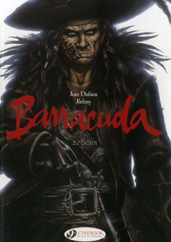 Scars: Barracuda (Volume 2) PDF