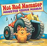 Hot Rod Hamster: Monster Truck Mania!