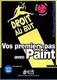 echange, troc Vincent - Vos premiers pas avec Paint