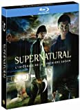 Supernatural - Saison 1 [Internacional] [Blu-ray]