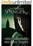 The World of Pangea: Path of the Warrior