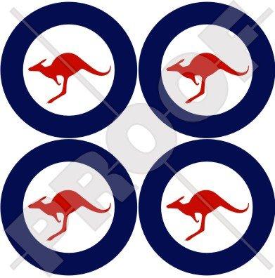 australia-australian-airforce-raaf-aircraft-roundels-2-50mm-vinyl-stickers-decals-x4