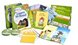 img - for Amazon Exclusive Hooked on Phonics Learn to Read 1st Grade Complete with BONUS S book / textbook / text book