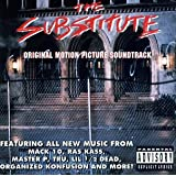 The Substitute: Original Motion Picture Soundtrack ~ Mack 10