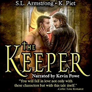 The Keeper | [S. L. Armstrong, K. Piet]