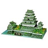1/350 日本の名城 DXシリーズ 江戸城 プラモデル DX4