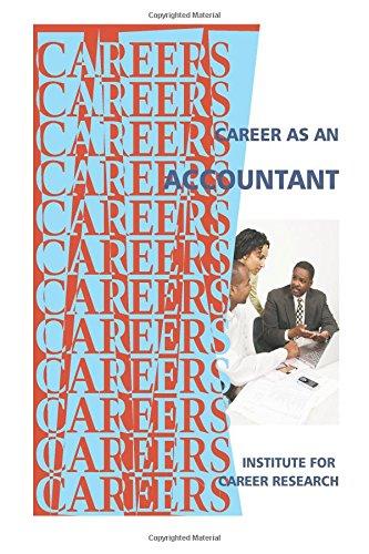 Career As An Accountant (Careers Ebooks)