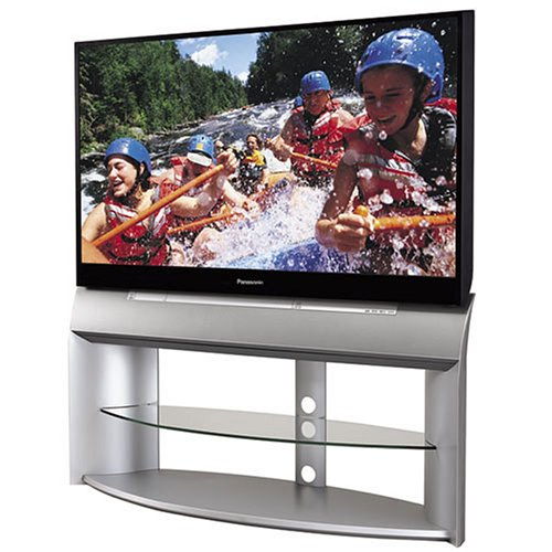 Panasonic PT-52LCX65 52-Inch Widescreen HD-Ready LCD Projection TV