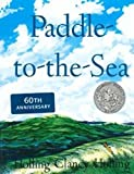 img - for Paddle-to-the-Sea (Sandpiper Books) book / textbook / text book