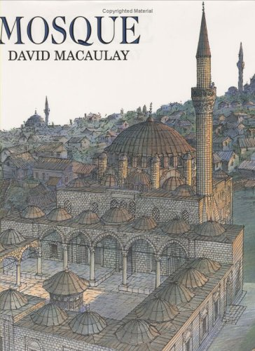 Mosque, DAVID MACAULAY