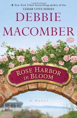Image of Rose Harbor in Bloom: A Novel