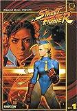 Street Fighter Volume 1 (Street Fighter (Capcom)) (v. 3)