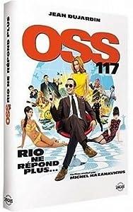 OSS 117 - Rio ne répond plus