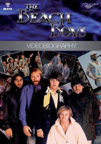 The Beach Boys - Videobiography [Italian Edition]